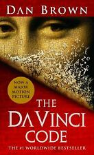 Da Vinci Code Library Binding Dan Brown
