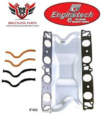 ENGINETECH FORD 460 INTAKE GASKET SPLASH PAN 1973 - 1987