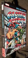 CAPTAIN AMERICA Epic Collection Vol9 Dawns Early Light MARVEL COMICS Unread Book