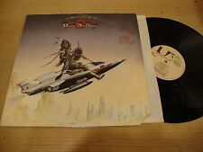 Dog Soldier - Self Titled - LP Record  VG G