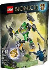 Lewa Bionicle LEGO Complete Sets & Packs