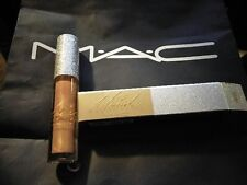 "Mac MARIAH Carey LIPGLASS ""Little Miss Monroe"" Limited Edition Gloss SOLD OUT"
