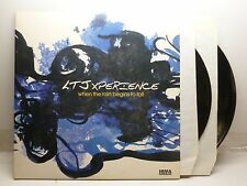 LTJ XPERIENCE WHEN THE RAIN BEGINS TO FALL IRMA 511910-1 OTTIMO (2 LP)