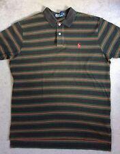 Ralph Lauren Striped Regular Casual Shirts & Tops for Men