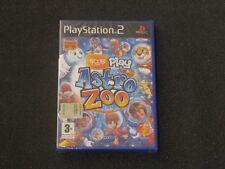 PS2 ASTRO ZOO PLAY EYE TOY  SONY PAL ITA NUOVO SIGILLATO  - PLAYSTATION 2