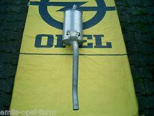Mitteltopf Opel Rekord D 1,7 Walker