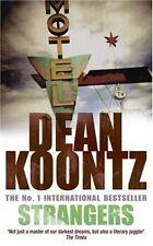 Strangers By Dean Koontz. 9780747235163