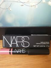 "Brand New NARS Satin Lip Pencil ""EXBURY"" 1.7g"