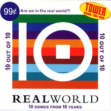 Real World - 10 out of 10 (1999) Various Artists CD