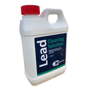 Calder Lead | Cleaning Solution | Restore | 1 Ltr