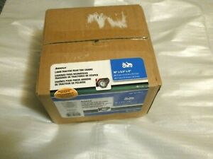 """Arnold 490-241-0021 18"""" Lawn Tractor Rear Tire Chains New Fast Shipping"""