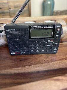 C.crane Cc Radio-swp