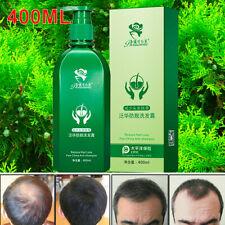 Anti-Hair Loss Shampoo Chinese Herbal Hair Regrowth For Men & Women 400ML