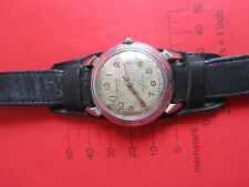 VERY RARE RODINA-AUTOMATIC    OLD VINTAGE  SOVIET RUSSIAN  MENS WATCH 23 JEWELS