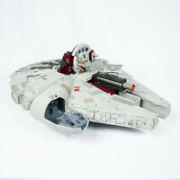 Star Wars Episode VII The Force Awakens Battle Action Millennium Falcon Vehicle