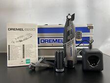 DREMEL 8220-5/65 Platinum Edition Rotary Tool F0138220JL