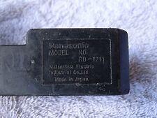 1985 honda gl1200 goldwing aspencade stereo cb rf line filter 31630-ml8-770