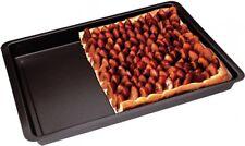 Plum cake Teglia da forno 42x29x4cm Stampo a cerniera per dolci cuocere Cucina