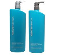 Keratin Complex Color Care Shampoo & Conditioner Set 33.8 Fl Oz