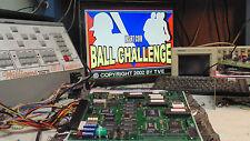 BALL CHALLENGE 8 LINER GAMBLING GAME CIRCUIT BOARD WORKING PCB