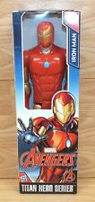 Hasbro Marvel Avengers Titan Hero Series Iron Man Collectible Action Figure
