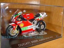 DUCATI 998R 998 R RUBEN RUBENS XAUS 2002 1/24 #11