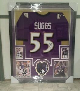 Terrell Suggs NFL Original Autographed Items for sale | eBay
