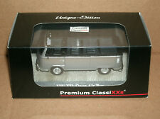 1/43 Scale 1973 VW T2b Open Air Bus Model Transporter - Premium ClassiXXs 18401