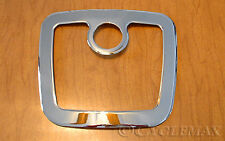 GOLDWING GL1800 Airbag Fuel Door Accent (52-781) MADE BY SHOW CHROME