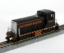 BACHMANN HO SCALE GE 70 TON DIESEL SWITCHER DCC ON BOARD SOUTHERN PACIFIC