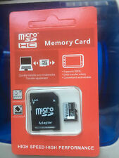 32GB Micro TF Memory Card SD Card HC Class 10 for Phones  MP4 Smartphones camera