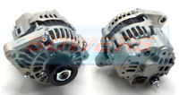 BRAND NEW ALTERNATOR 12V 50A MISUBISHI STYLE LISTER PETTER HAWKPOWER APPS 12728N
