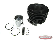 Zylinder kit 60cc 40mm mit Kolben KB 12 Puch MV VS DS MS Moped 60cc Cylinder kit
