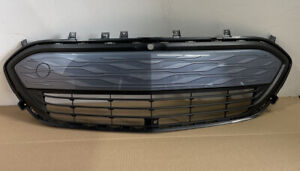 2017 2018 2019 CHEVY BOLT EV LOWER GRILLE OEM NEW 42497946