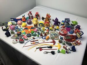 TOMY Pokemon Figures Toys Lot