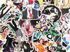 30 Random My Hero Academia Anime Stickers - Fast US Shipping