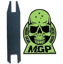 MGP Madd Gear Nitro Griptape schwarz 49x11 cm (Nr.304)
