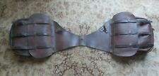 Wwi 1918 Us Army Cavalry Saddle Bags With Liners model 1904