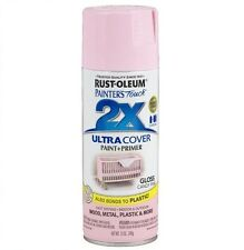 Rust-Oleum 249119 Painter's Touch Multi-Purpose Spray Paint - Gloss Candy Pink