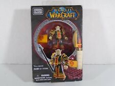 MEGA BLOKS--WORLD OF WARCRAFT--VALOREN FIGURE (NEW) 91004