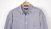 GANT Men Pinpoint Oxford Regular Casual Shirt Size 3XL AMZ909
