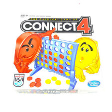 The Original Game of Connect 4 Board Game COMPLETE