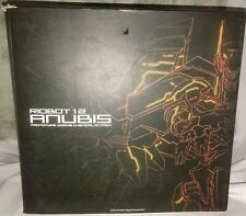 Riobot 12 ANUBIS Zone Of The Enders
