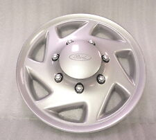 Ford Van E250 E350 Econoline Hub Cap Wheel Cover 16 inch New OEM  F8UZ 1130 AA