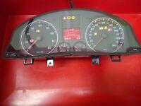 VW SPEEDOMETER Tacho Kombiinstrument 1K0920863A /FAST Courier