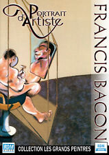 DVD Collection les grands peintres : Francis Bacon