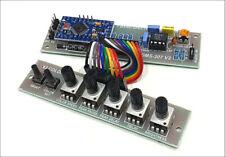7 Band Spectrum Analyzer (DMS-307V.2)