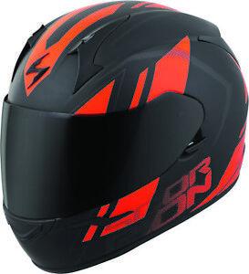 Scorpion EXO-R320 Endeavor Full Face Motorcycle Helmets