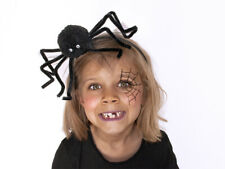 Cerchietto Halloween Ragno