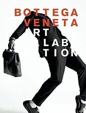 NEW Bottega Veneta: Art of Collaboration by Tomas Maier